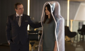 "Sophie's Choice: Humans – ""A clever, sophisticated and compelling thriller"" (TV Review)"