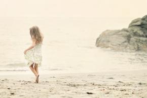 The Little Girl – ShortStory