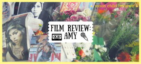 Amy (Film Review)