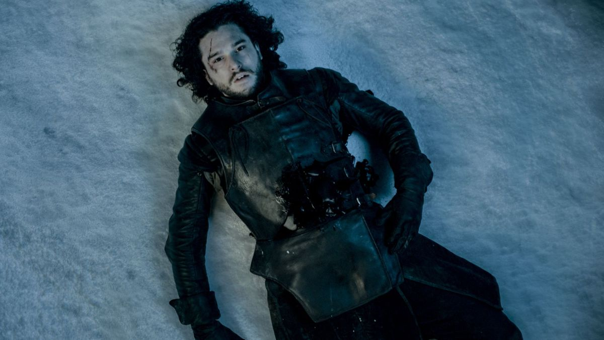 5 Game of Thrones Moments That Broke Our Hearts