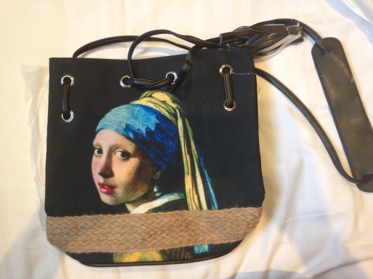 My favourite new bag!