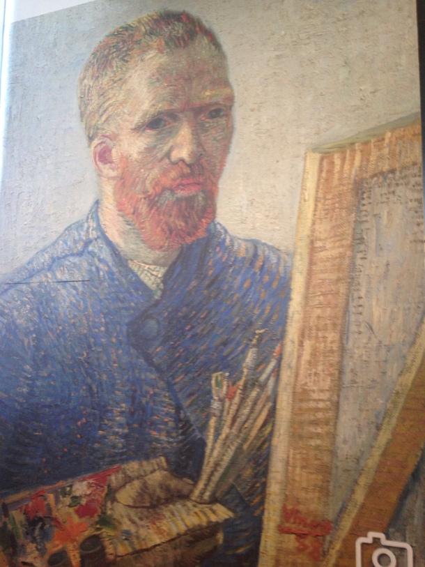 Van Gogh Museum!