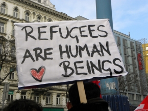 Refugees Welcome: The People Have Spoken