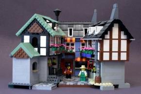 """Guest Blog: """"Lego"""" by GeorgiaWilkinson"""