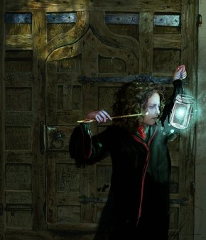 7 Reasons to Love Hermione Granger