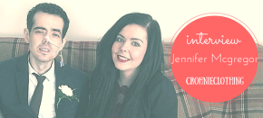 Interview: Jennifer Mcgregor on Crohn's Disease and AdaptiveClothing
