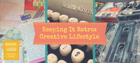Keeping It Retro | Guest Blog for Scot Bloggers
