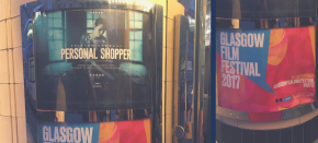 Glasgow Film Festival: Personal Shopper