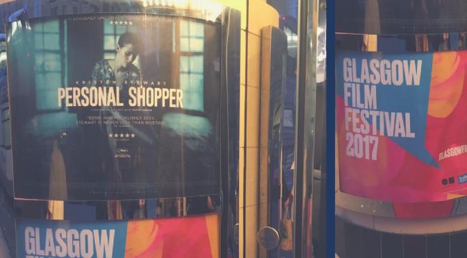 Glasgow Film Festival: Personal Shopper