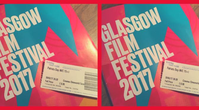 Glasgow Film Festival: Patriots Day