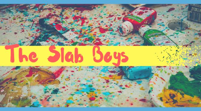 Glasgow Film Festival: The Slab Boys