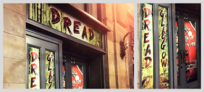 Review: Friday 13th at Dread, Scare Attraction, Glasgow