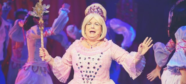 Theatre Review: Sleeping Beauty at The King's Theatre