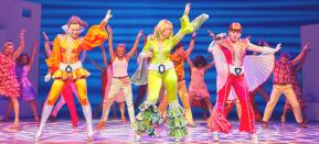 Theatre Review: Mamma Mia at the TheatreRoyal